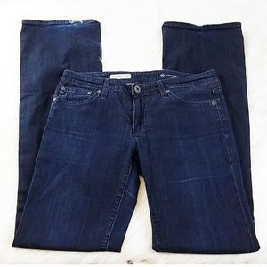 Ag Adriano Goldschmied Jeans - AG The Angel Bootcut Jeans Size 29R HP🎈